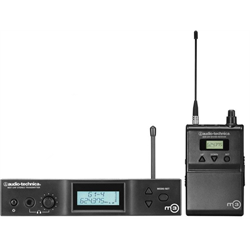 Audio Technica Personal Monitoring