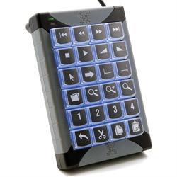 X-Keys Keys