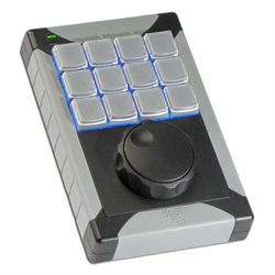 X-Keys Analog Controls
