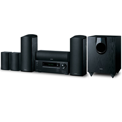 Onkyo Home Theatre Systems