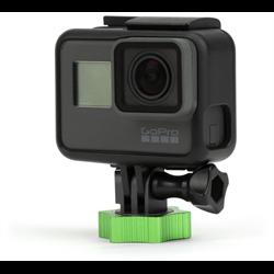 9.Solutions Action Camera Connectors