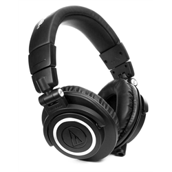Audio Technica Headphones & Accessories