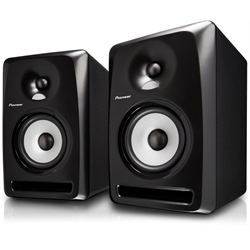 Pioneer Monitor Speakers