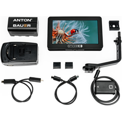 Small HD Kits & Bundles