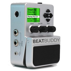 Singular Sound Beat Buddy Pedals