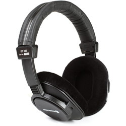 Beyerdynamic Headphones & Headsets