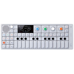 Teenage Engineering OP-1 Portable Synthesizer & Accessories