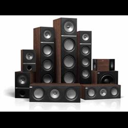 KEF Hi-Fi Speakers