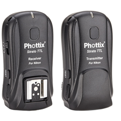 Phottix Flash Triggers