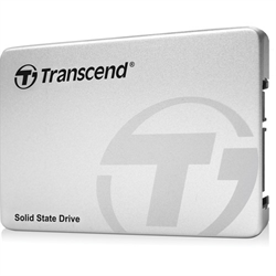 Transcend Solid State Drives