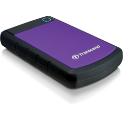Transcend External Storage