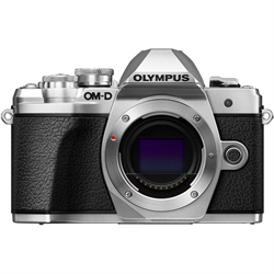 Olympus Mirrorless Cameras