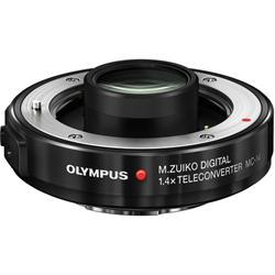 Olympus Lens Accessories