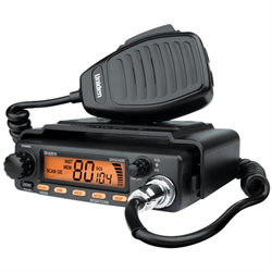 Uniden UHF Radios & Scanners