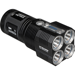 Flashlights & Torches Rechargeable Flashlights
