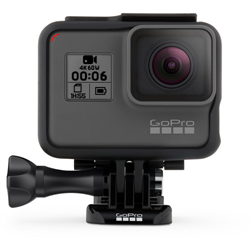 GoPro Action Cameras