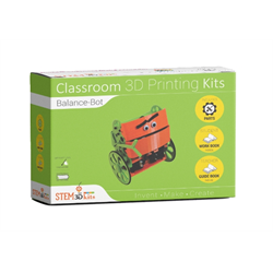 STEM Education 3D Printing Systems