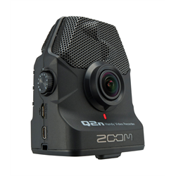 Zoom Video Recording