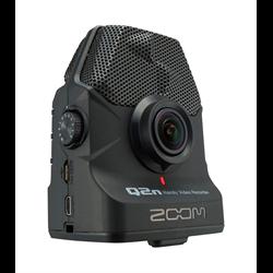 Zoom Video Recording