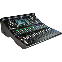 Mixers Digital Mixers