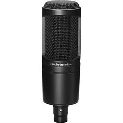 Microphones Condenser Microphones
