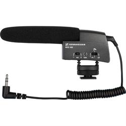 Microphones Shotgun Microphones