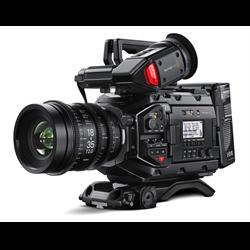 Blackmagic Professional Cameras