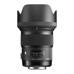 Sigma Prime Lenses