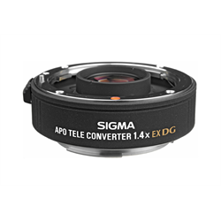 Sigma Lens Converters