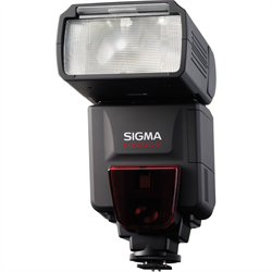 Sigma Flashes