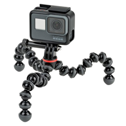 Joby Action Cam & 360° Video Gear