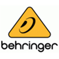 Podcasting Behringer