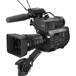 Sony Professional Video