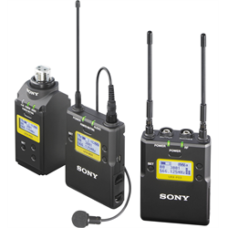 Sony Professional Audio
