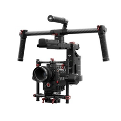 Video Gimbals & Stabilisers