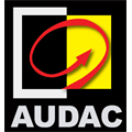 DJ Equipment Audac