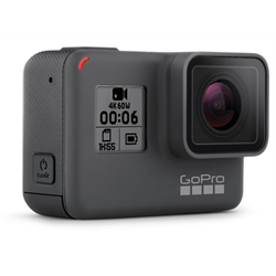 Outdoor & Lifestyle Action Cameras