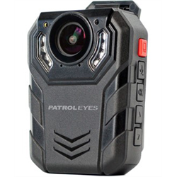 Security & Radio Body Cameras