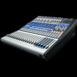 Presonus Mixers & Signal Processors
