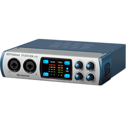 Presonus Computer Audio Interfaces