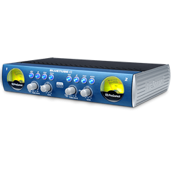 Presonus Preamplifiers & Channel Strips