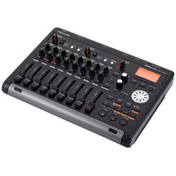 Tascam Recorders, Players & Accessories