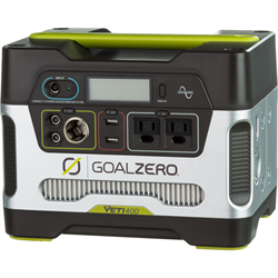 Goal Zero Portable Power