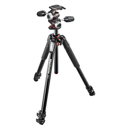 Manfrotto Photo Tripods & Support