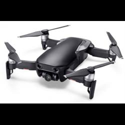 Video Aerial Video