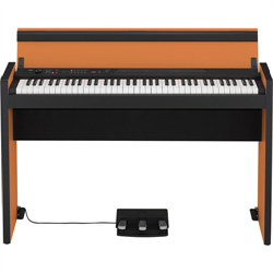 Korg Digital Pianos