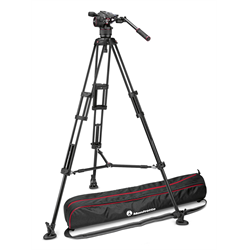 Manfrotto Video Tripods & Support