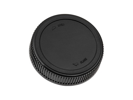 Rear Lens Cap for Olympus