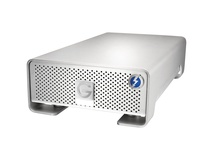G-Technology 2TB G-Drive Pro with Thunderbolt