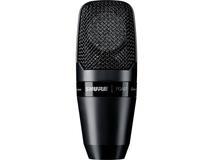 Shure PGA27 Large Diaphragm Side-Address Condenser Microphone